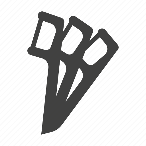 dental, dentistry, floss, medical icon