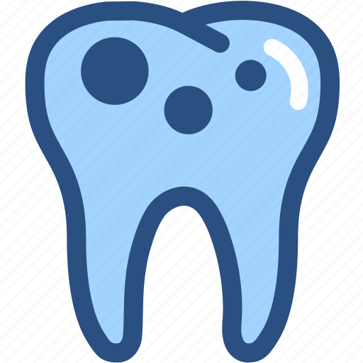caries, decayed tooth, dental, dental treatment, dentist, dentistry, tooth icon