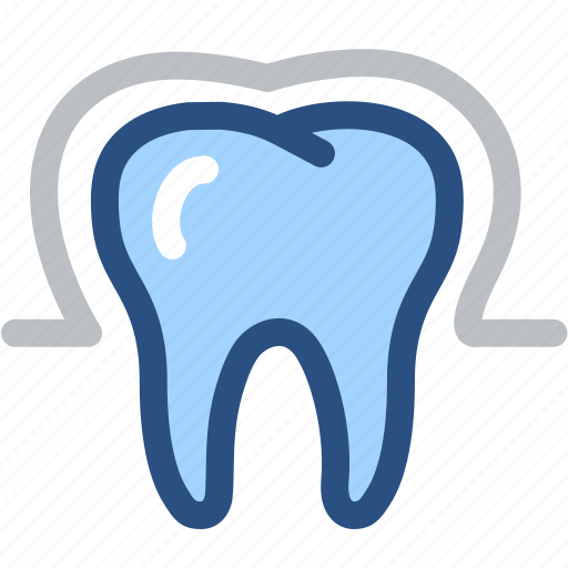 dental, dentist, enamel, enamel teeth, medical, protection, tooth icon
