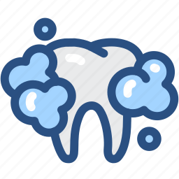 dental care, dentist, dentistry, medical, oral hygiene, teeth cleaning, tooth icon