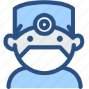 dental, dental treatment, dentist, dentistry, service, stomatologist, treatment icon icon