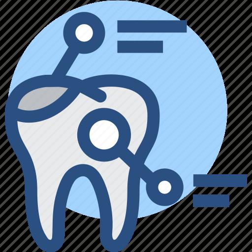dental, dental records, dentist, dentistry, detail, tooth, toothx rays icon