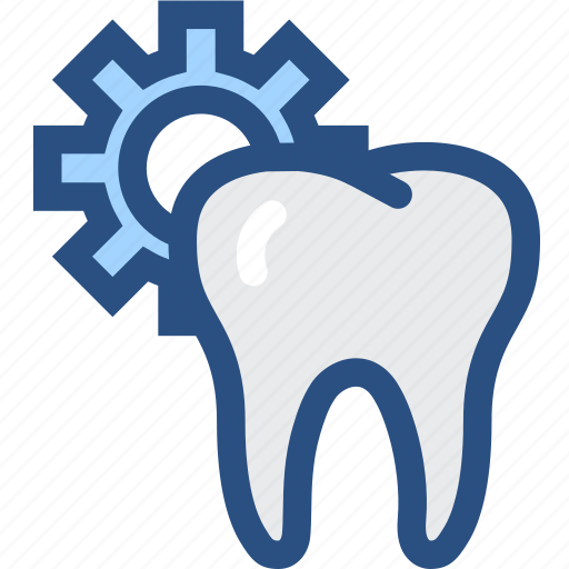 dental, dentist, dentistry, oral hygiene, teeth, tooth, tooth setting icon