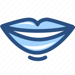 dental, dentist, dentistry, mouth, smile, tooth icon
