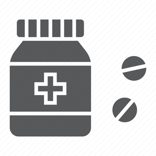 bottle, dose, drug, healthy, illness, medical, pill icon