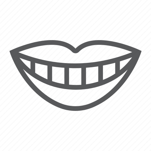 care, dental, mouth, smile, stomatology, teeth, tooth icon