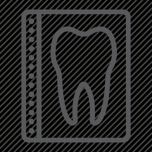 dental, dentist, healthy, ray, stomatology, tooth, x icon
