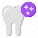 clean, clinic, dentist, tooth icon