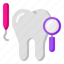 care, clinic, dental, dentist, tooth icon