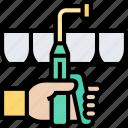 dental, gun, dentist, oral, accessory
