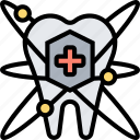 fluoride, tooth, protection, hygiene, dental