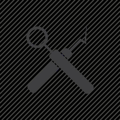 Dental, dentist, medical, plucker icon - Download on Iconfinder