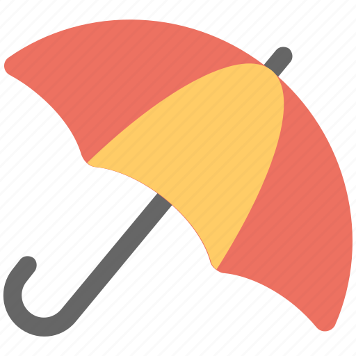 canopy, insurance, protection, sunshade, umbrella icon