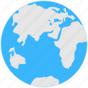 globe, international, map, planet, worldwide