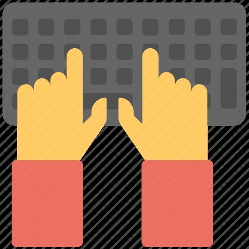 device, hardware, input device, keyboard, typing icon