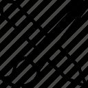 design, equipment, paint brush, pen, pencil, tool, tools icon