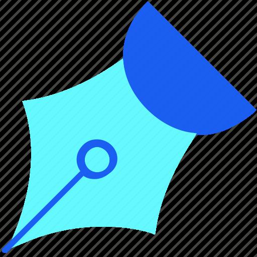 Creative, desain, design, draw, graphic, pen, tool icon - Download on Iconfinder