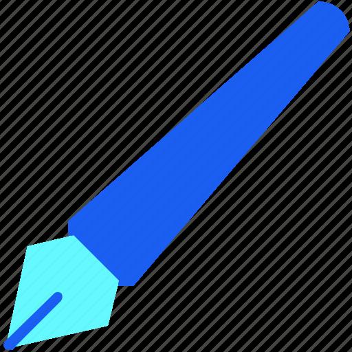 Desain, design, draw, graphic, pen, shape, write icon - Download on Iconfinder