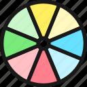 palette, color