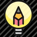 pen, tool, design