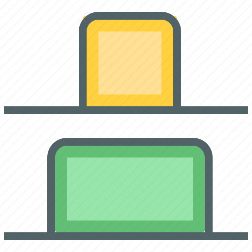 distribute icon