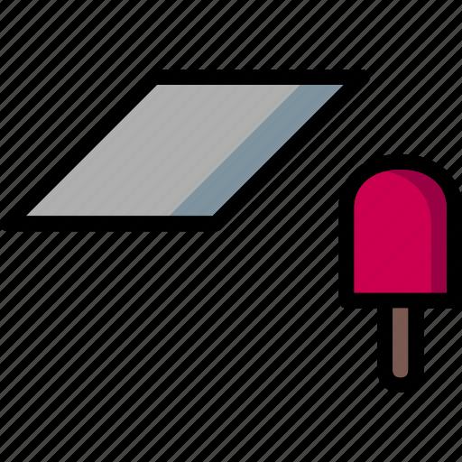 cad, colour, design, layer, off, ultra icon