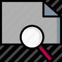 cad, colour, design, preview, ultra icon