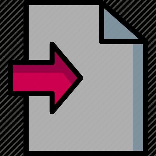cad, colour, design, import, ultra icon