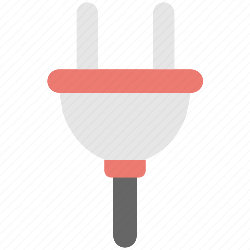 cable, electricity, energy, plug, power icon