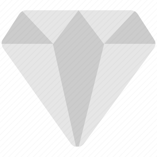 diamond, gem, jewel, luxury, ruby icon