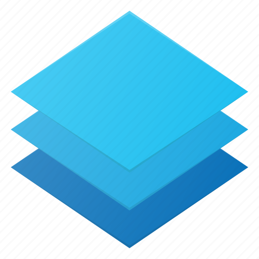 elements, layer, layers, sheets icon