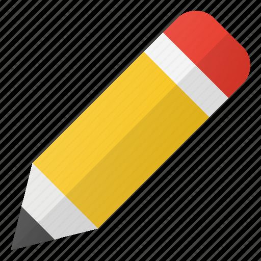 draw, pencil, sketch, tool icon