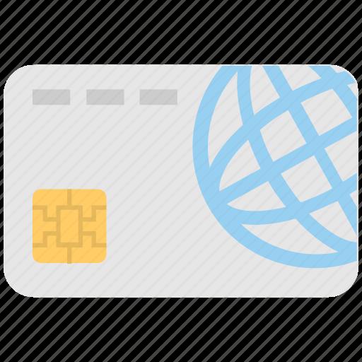 atm, bank card, cash card, credit card, transaction icon