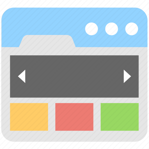 browser, design, layout, template, web icon