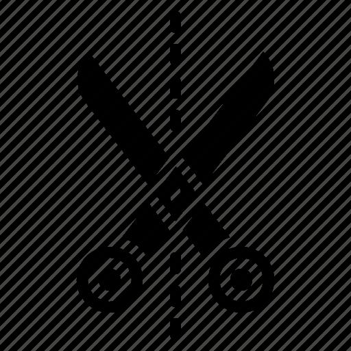 cut, cutting, scissor, scissors icon