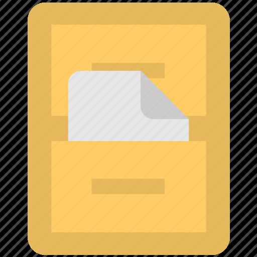 documents, file folder, files, folder, storage icon