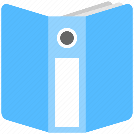 archives, binders, documents, file folder, files rack icon