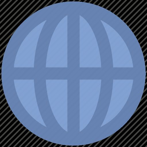 global coverage, global marketing, globe, international, map, world map icon
