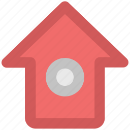 cottage, home, house, hut, lodge, shack, villa icon