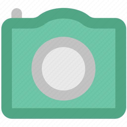 Camera, photo camera, photographic equipment, photography, picture icon - Download on Iconfinder