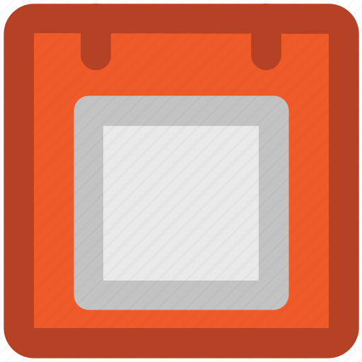 calendar, date, day, daybook, wall calendar, yearbook icon