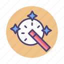 auto, auto enhance, enhance, magic wand icon