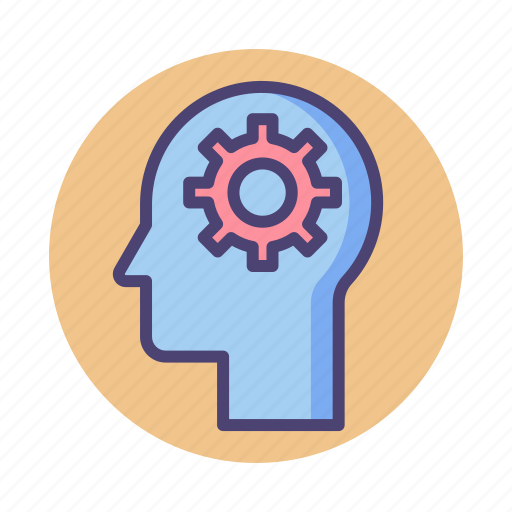 Technical, thinking, mindset, technical thinking icon - Download on Iconfinder