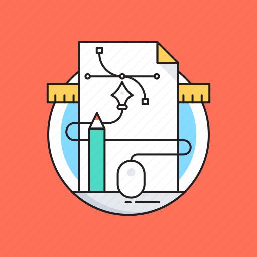 artwork, design file, designing, graphic design, scale icon