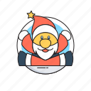 christmas, merry christmas, santa, santa claus, xmas