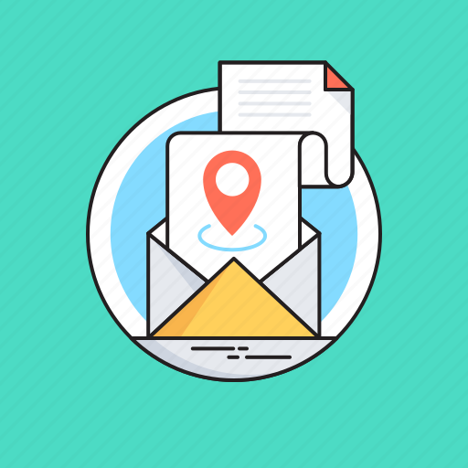 Business location, gps, location, navigation, our offices icon - Download on Iconfinder