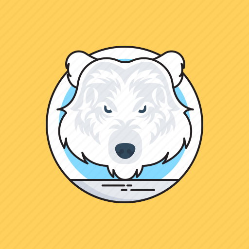 Animal, fox, werewolf, wildness, wolf icon - Download on Iconfinder