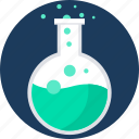 chemistry, designing, flask, lab, science, search