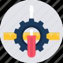 configuration, repair, setting, settings, tool, tools