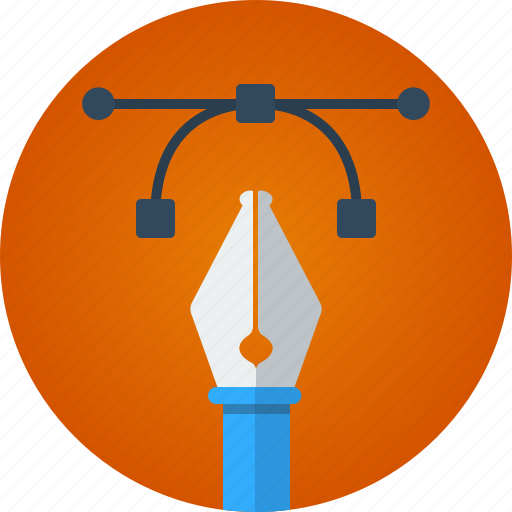 art, artist, creative, creativity, design, designer, digital design, drawing, illustrator, pen, pen tool, photoshop, tool, web design icon